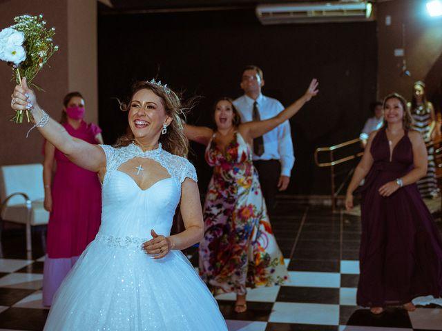 O casamento de Leo e Fernanda em Campo Grande, Mato Grosso do Sul 13
