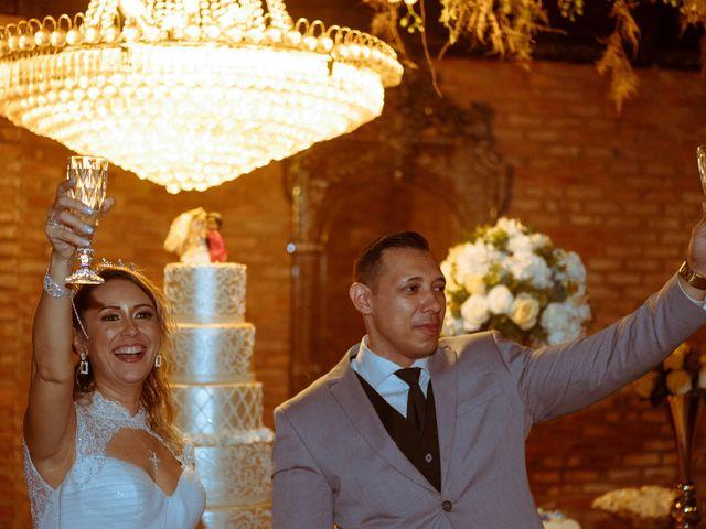 O casamento de Leo e Fernanda em Campo Grande, Mato Grosso do Sul 15