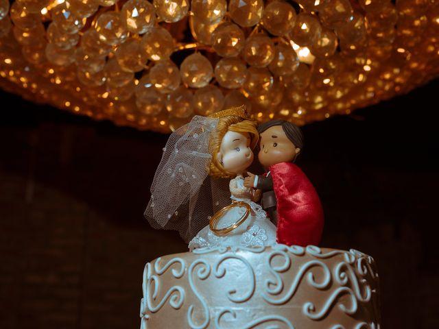O casamento de Leo e Fernanda em Campo Grande, Mato Grosso do Sul 16