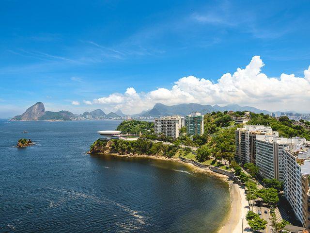 O casamento de Henrique e Nathalia em Niterói, Rio de Janeiro 5