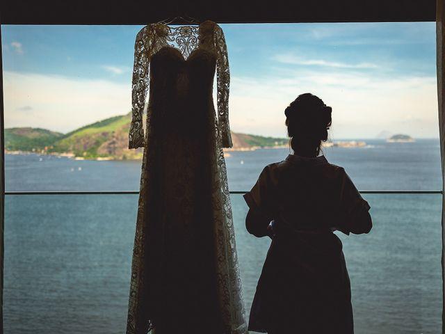 O casamento de Henrique e Nathalia em Niterói, Rio de Janeiro 10