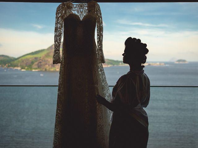 O casamento de Henrique e Nathalia em Niterói, Rio de Janeiro 11