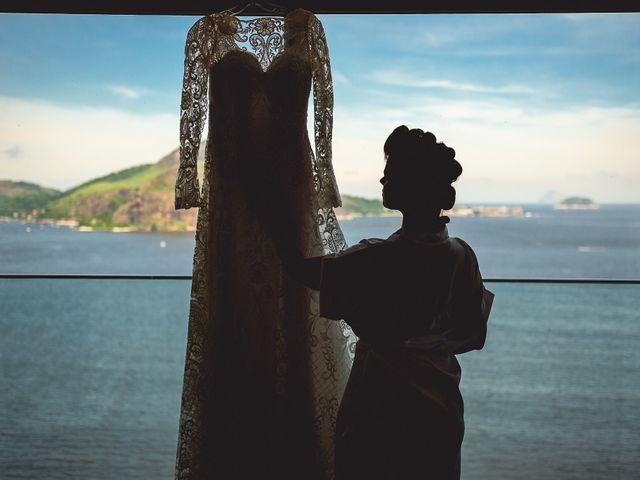 O casamento de Henrique e Nathalia em Niterói, Rio de Janeiro 12
