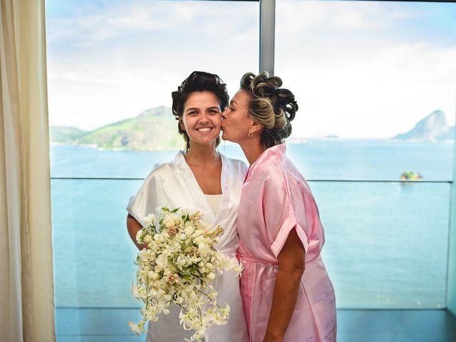 O casamento de Henrique e Nathalia em Niterói, Rio de Janeiro 31