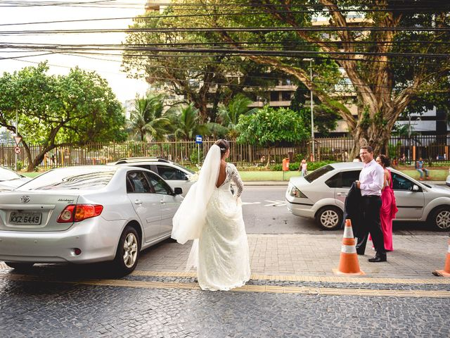 O casamento de Henrique e Nathalia em Niterói, Rio de Janeiro 98