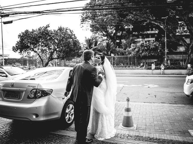 O casamento de Henrique e Nathalia em Niterói, Rio de Janeiro 99