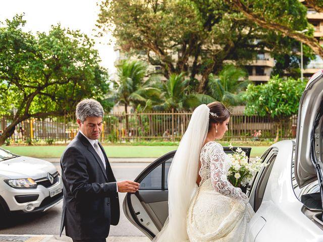 O casamento de Henrique e Nathalia em Niterói, Rio de Janeiro 100
