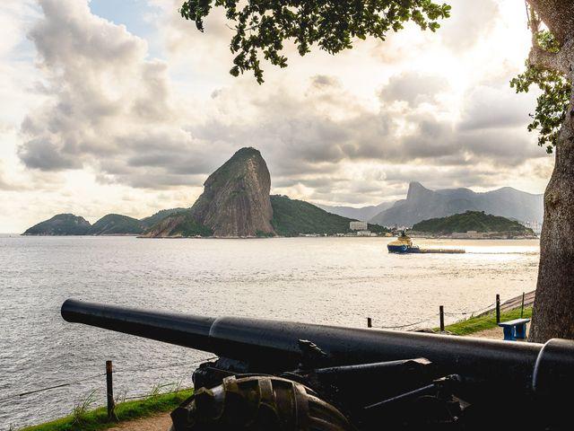 O casamento de Henrique e Nathalia em Niterói, Rio de Janeiro 103