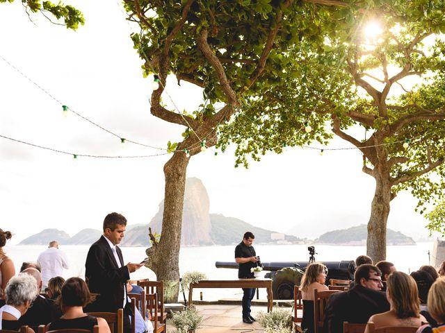O casamento de Henrique e Nathalia em Niterói, Rio de Janeiro 149