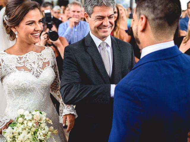 O casamento de Henrique e Nathalia em Niterói, Rio de Janeiro 171