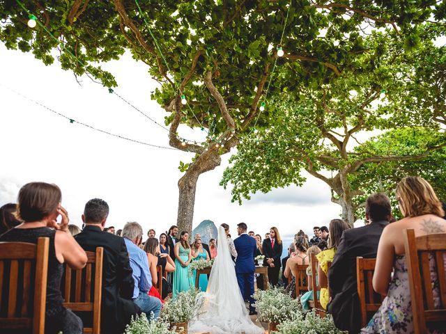 O casamento de Henrique e Nathalia em Niterói, Rio de Janeiro 177