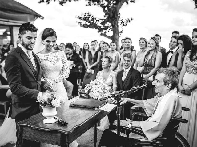 O casamento de Henrique e Nathalia em Niterói, Rio de Janeiro 180