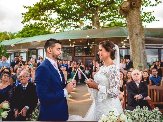 O casamento de Henrique e Nathalia em Niterói, Rio de Janeiro 182