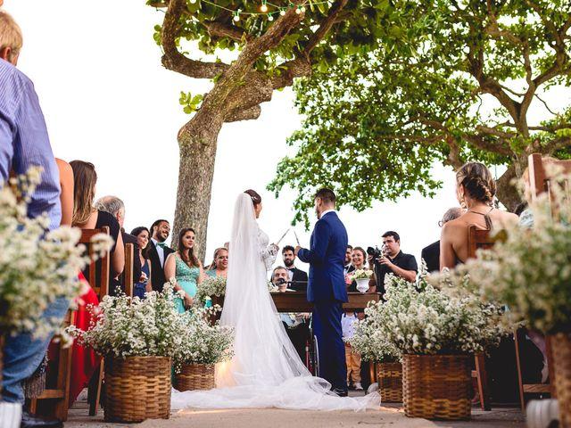 O casamento de Henrique e Nathalia em Niterói, Rio de Janeiro 183