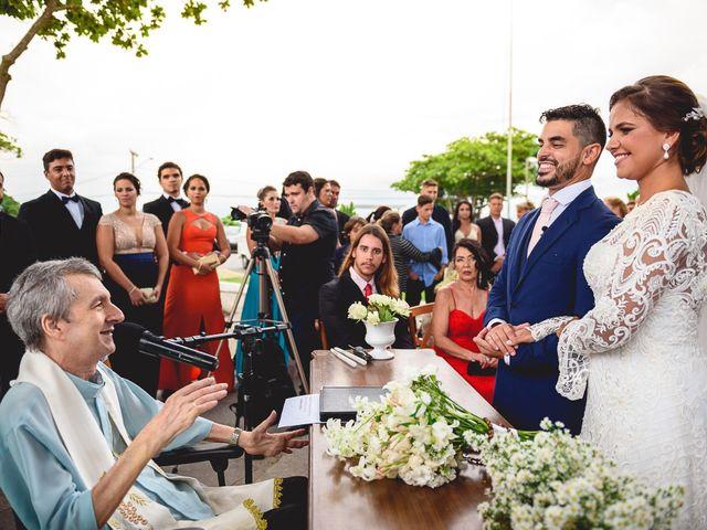 O casamento de Henrique e Nathalia em Niterói, Rio de Janeiro 186