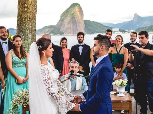 O casamento de Henrique e Nathalia em Niterói, Rio de Janeiro 187