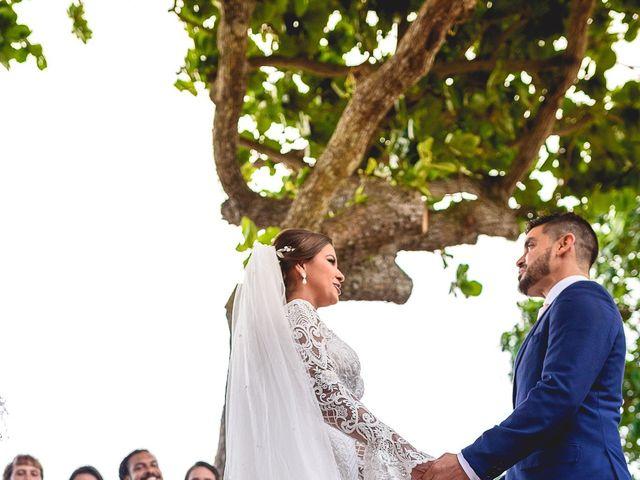 O casamento de Henrique e Nathalia em Niterói, Rio de Janeiro 188