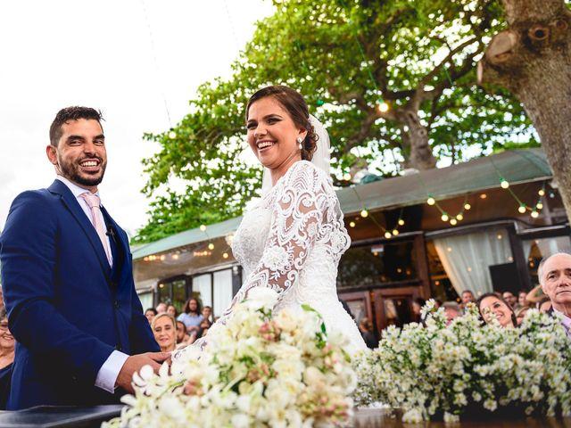 O casamento de Henrique e Nathalia em Niterói, Rio de Janeiro 189
