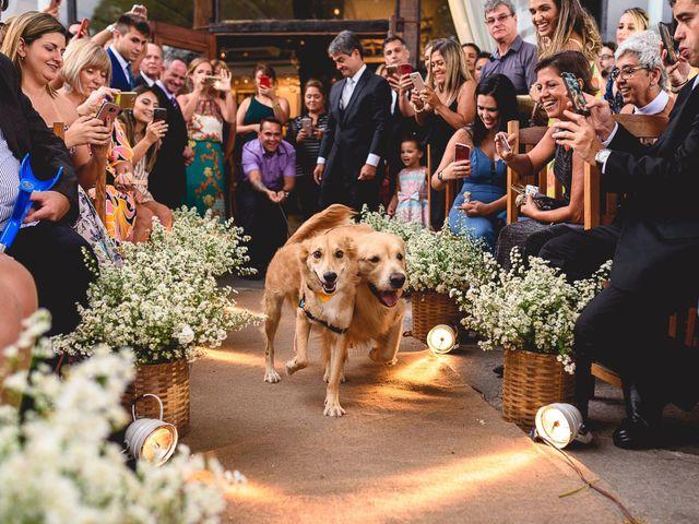 O casamento de Henrique e Nathalia em Niterói, Rio de Janeiro 1