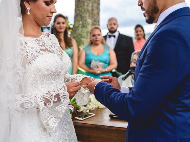 O casamento de Henrique e Nathalia em Niterói, Rio de Janeiro 197