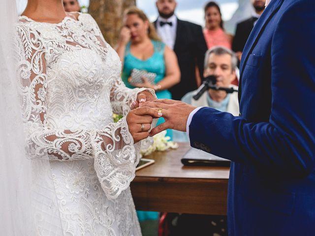 O casamento de Henrique e Nathalia em Niterói, Rio de Janeiro 201