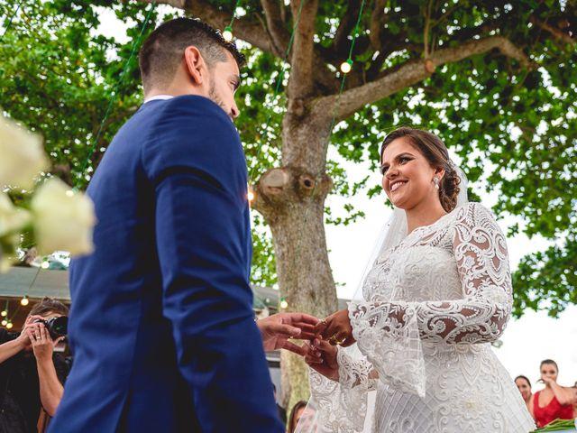 O casamento de Henrique e Nathalia em Niterói, Rio de Janeiro 202