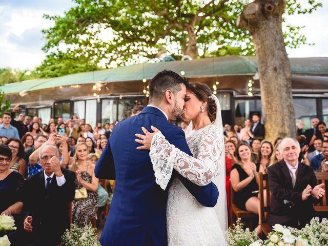 O casamento de Henrique e Nathalia em Niterói, Rio de Janeiro 203
