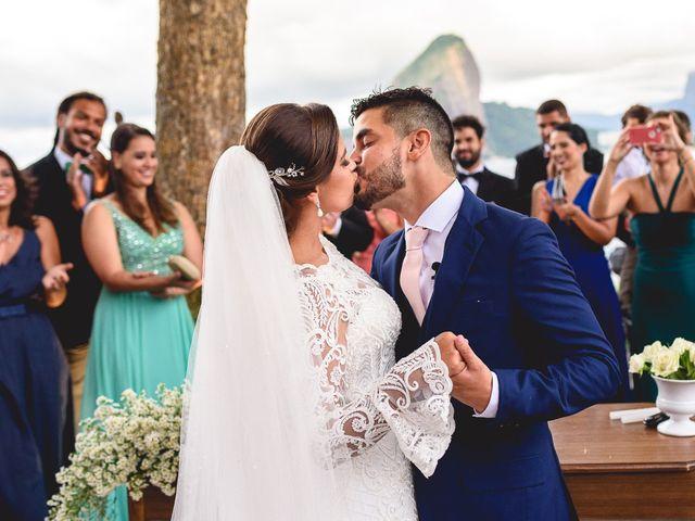 O casamento de Henrique e Nathalia em Niterói, Rio de Janeiro 204