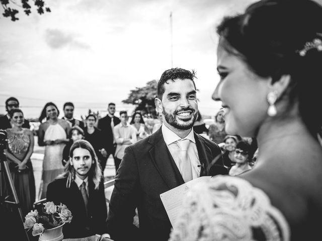 O casamento de Henrique e Nathalia em Niterói, Rio de Janeiro 208