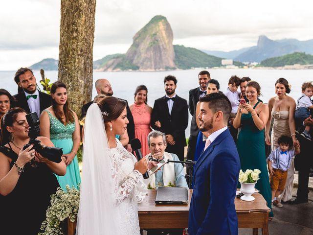 O casamento de Henrique e Nathalia em Niterói, Rio de Janeiro 209