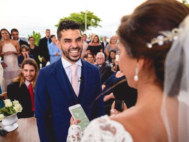 O casamento de Henrique e Nathalia em Niterói, Rio de Janeiro 211