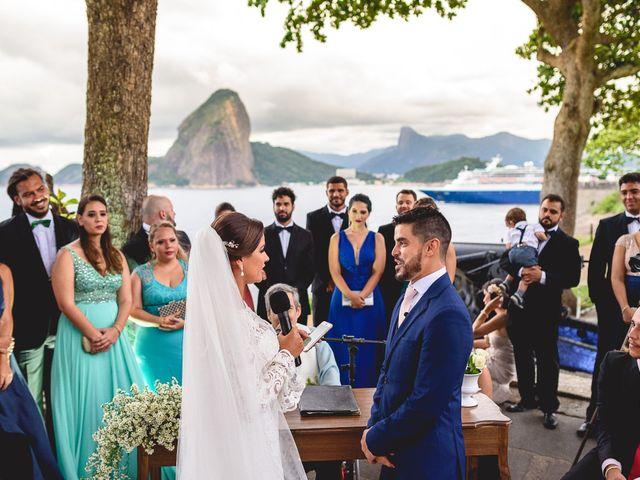O casamento de Henrique e Nathalia em Niterói, Rio de Janeiro 2