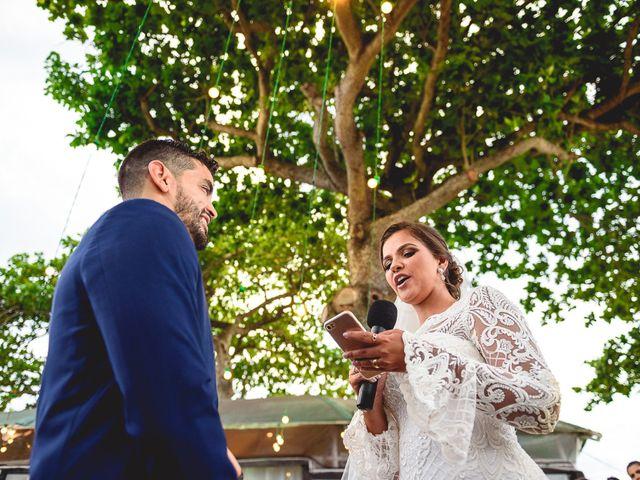 O casamento de Henrique e Nathalia em Niterói, Rio de Janeiro 214
