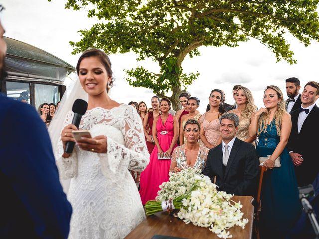 O casamento de Henrique e Nathalia em Niterói, Rio de Janeiro 215