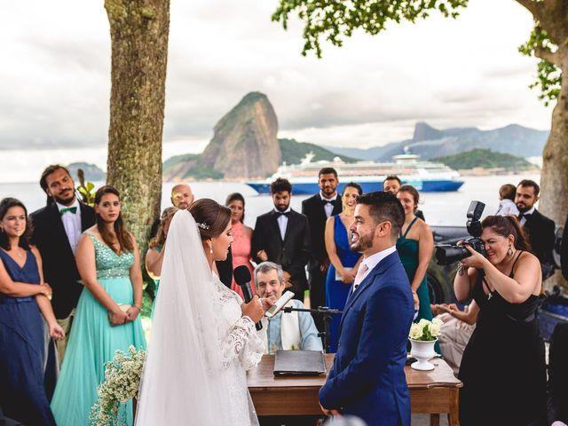 O casamento de Henrique e Nathalia em Niterói, Rio de Janeiro 216