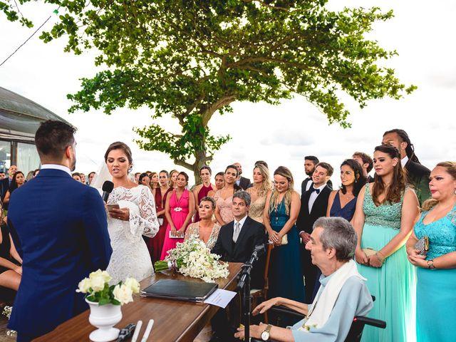 O casamento de Henrique e Nathalia em Niterói, Rio de Janeiro 217
