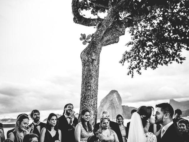 O casamento de Henrique e Nathalia em Niterói, Rio de Janeiro 219