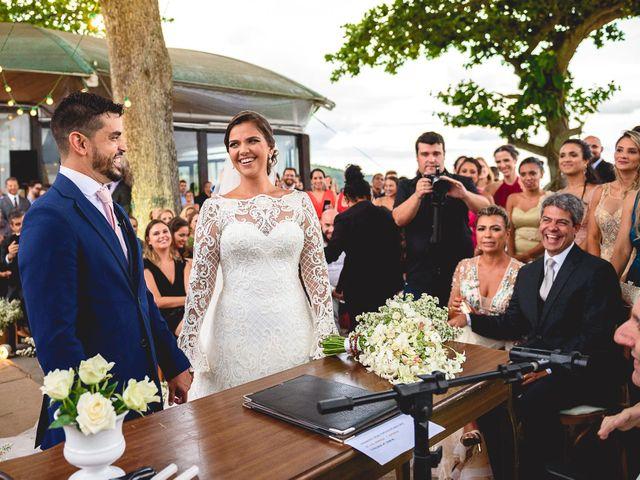 O casamento de Henrique e Nathalia em Niterói, Rio de Janeiro 222