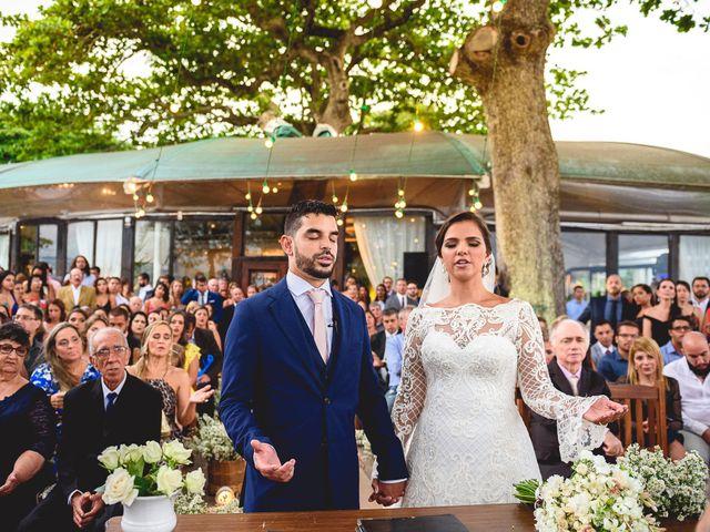 O casamento de Henrique e Nathalia em Niterói, Rio de Janeiro 223