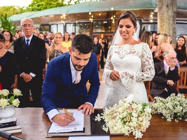 O casamento de Henrique e Nathalia em Niterói, Rio de Janeiro 224