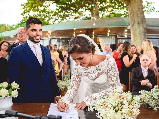 O casamento de Henrique e Nathalia em Niterói, Rio de Janeiro 225