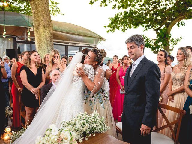 O casamento de Henrique e Nathalia em Niterói, Rio de Janeiro 229