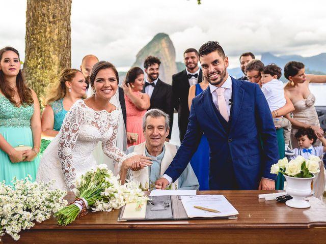O casamento de Henrique e Nathalia em Niterói, Rio de Janeiro 233
