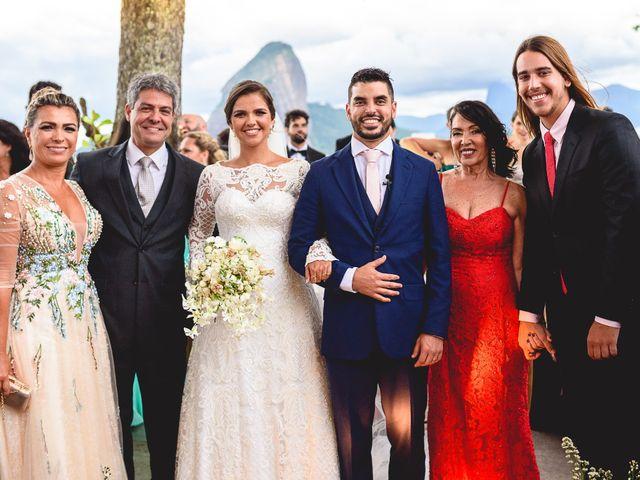 O casamento de Henrique e Nathalia em Niterói, Rio de Janeiro 234