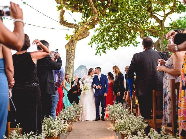 O casamento de Henrique e Nathalia em Niterói, Rio de Janeiro 235
