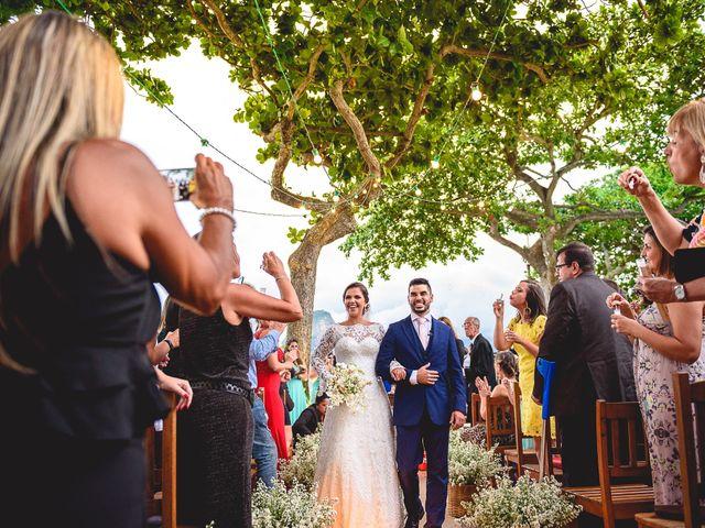 O casamento de Henrique e Nathalia em Niterói, Rio de Janeiro 236