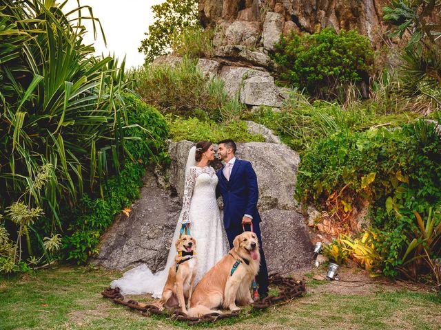 O casamento de Henrique e Nathalia em Niterói, Rio de Janeiro 237