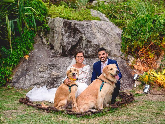 O casamento de Henrique e Nathalia em Niterói, Rio de Janeiro 238