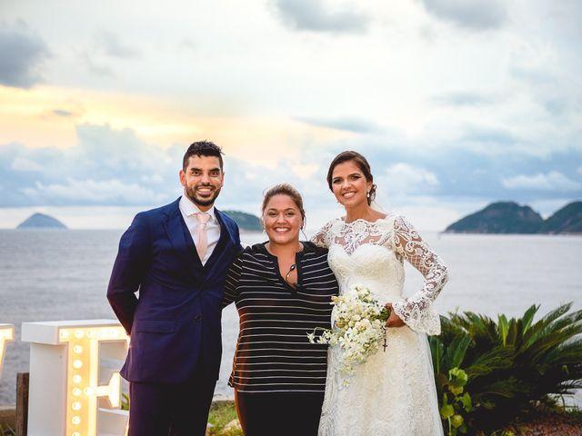 O casamento de Henrique e Nathalia em Niterói, Rio de Janeiro 241