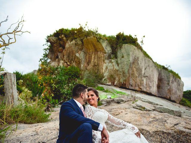 O casamento de Henrique e Nathalia em Niterói, Rio de Janeiro 242